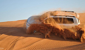 Desert Safari (Limited Offer)